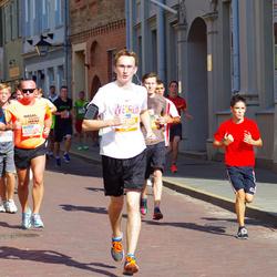 11th Danske Bank Vilnius Marathon - Artur Fridman (10846)