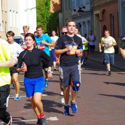 11th Danske Bank Vilnius Marathon - Modestas Bastys Valancius (12859)