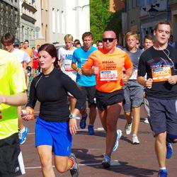 11th Danske Bank Vilnius Marathon - Artur Fridman (10846), Giedrius Nareckas (31052)
