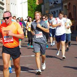 11th Danske Bank Vilnius Marathon - Artur Fridman (10846), Simas Kisielius (20299)