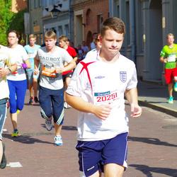 11th Danske Bank Vilnius Marathon - Vincentas Botyrius (20251)