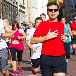 11th Danske Bank Vilnius Marathon - Aidas Makštutis (11525)