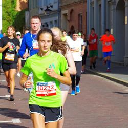 11th Danske Bank Vilnius Marathon - Elena Pemkute (10232)