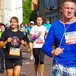11th Danske Bank Vilnius Marathon - Ieva Paškauskaitė (31286)