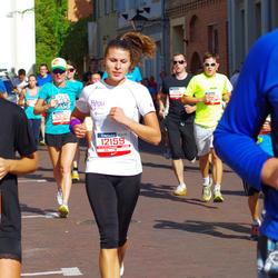 11th Danske Bank Vilnius Marathon - Justina Vaitkeviciute (12159)