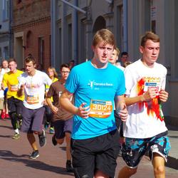 11th Danske Bank Vilnius Marathon - Povilas Kavaliauskas (30124)