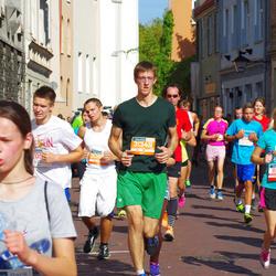 11th Danske Bank Vilnius Marathon - Marijus Plečkaitis (31349)