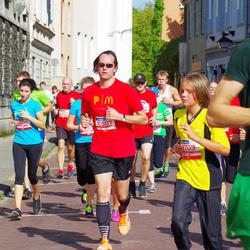 11th Danske Bank Vilnius Marathon - Egidijus Brazaitis (10507)