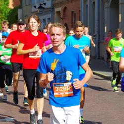 11th Danske Bank Vilnius Marathon - Olga Ivanova (11881), Antoine Carret (31268)