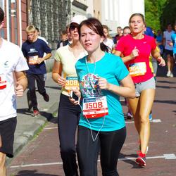 11th Danske Bank Vilnius Marathon - Inga Kancleriene (11508)