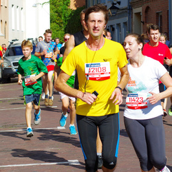 11th Danske Bank Vilnius Marathon - Sigitas Mackonis (12108)