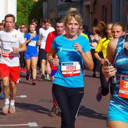 11th Danske Bank Vilnius Marathon - Renata Beržinskaite (11911)
