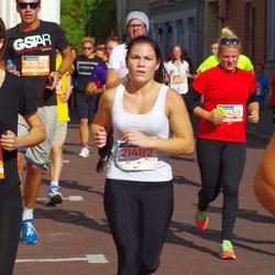 11th Danske Bank Vilnius Marathon - Henrieta Janušonytė (30250)