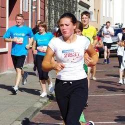 11th Danske Bank Vilnius Marathon - Brigita Kunceviciute (21837)
