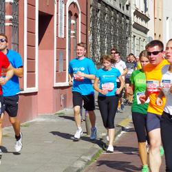 11th Danske Bank Vilnius Marathon - Ramune Malinauskiene (10337)