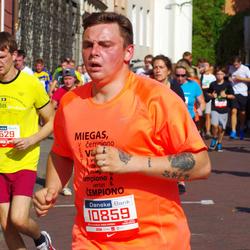 11th Danske Bank Vilnius Marathon - Arturas Joncevas (10859)