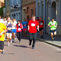 11th Danske Bank Vilnius Marathon - Robertas Braškys (11290)