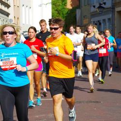 11th Danske Bank Vilnius Marathon - Egle Dumbryte-Braške (11899)