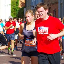 11th Danske Bank Vilnius Marathon - Ramunas Vaišnoras (10492)