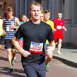 11th Danske Bank Vilnius Marathon - Peter Sejr Kruse (11249)