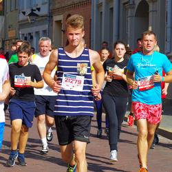 11th Danske Bank Vilnius Marathon - Arunas Žygis (10946), Rytis Muralis (21279)