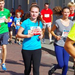 11th Danske Bank Vilnius Marathon - Angele Urbonaviciute (11893)
