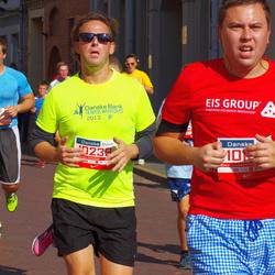 11th Danske Bank Vilnius Marathon - Gediminas Mudenas (10239)