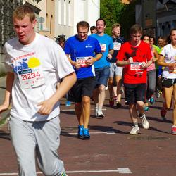 11th Danske Bank Vilnius Marathon - Eimantas Kajenas (21234)