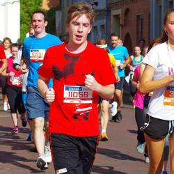 11th Danske Bank Vilnius Marathon - Rafal Šurpicki (11056)