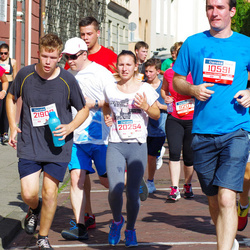 11th Danske Bank Vilnius Marathon - Agne Gasiunaite (20254)