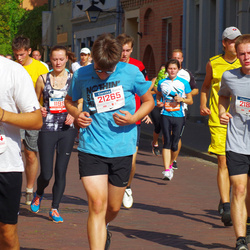11th Danske Bank Vilnius Marathon - Povilas Petkevicius (20794), Kristijonas Trinkunas (21265), Jonas Puluikis (21831)
