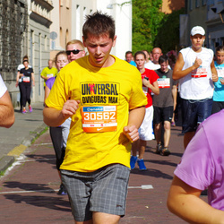 11th Danske Bank Vilnius Marathon - Valdemaras Vasilevskis (30562)
