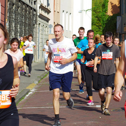 11th Danske Bank Vilnius Marathon - Rytis Nickus (10564), Zbignev Stankevic (11353)