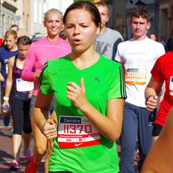 11th Danske Bank Vilnius Marathon - Indre Gatelyte (11370)