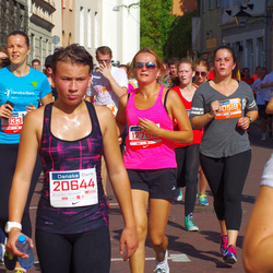 11th Danske Bank Vilnius Marathon - Silvestr Rudak (20644)