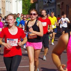 11th Danske Bank Vilnius Marathon - Ugne Girgždyte (21331)