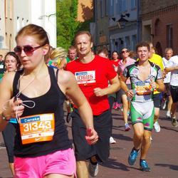 11th Danske Bank Vilnius Marathon - Saulius Lukoševicius (10685)