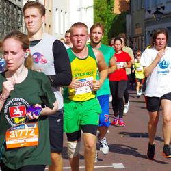 11th Danske Bank Vilnius Marathon - Nuria Riquelme Palazon (31772)