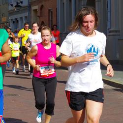 11th Danske Bank Vilnius Marathon - Silvija Milašiene (10514)