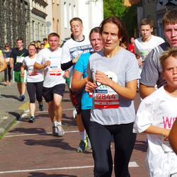 11th Danske Bank Vilnius Marathon - Vilma Žvybaite (12844)