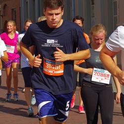 11th Danske Bank Vilnius Marathon - Tomas Klebonas (31451)