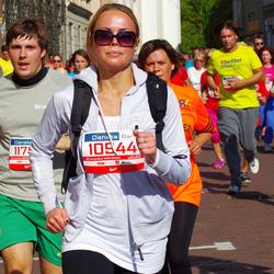 11th Danske Bank Vilnius Marathon - Jurgita Laurinaviciute (10944)