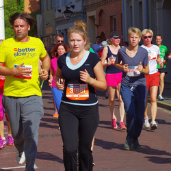 11th Danske Bank Vilnius Marathon - Sonata Grakauskaitė (31881)