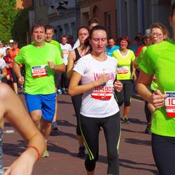 11th Danske Bank Vilnius Marathon - Ada Šutinyte (10078), Asta Makštutyte (10490)