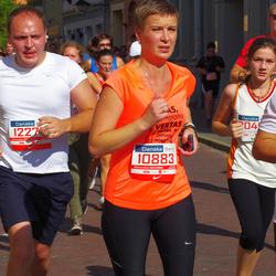 11th Danske Bank Vilnius Marathon - Jurgita Belaja (10883)