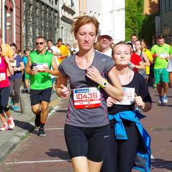 11th Danske Bank Vilnius Marathon - Sylwia Kobierska (10436)