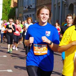 11th Danske Bank Vilnius Marathon - Reda Mockutė (31097)