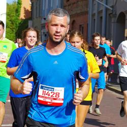 11th Danske Bank Vilnius Marathon - Karolis Stankus (11428)