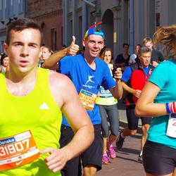 11th Danske Bank Vilnius Marathon - Gerda Zykute (21938)