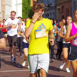 11th Danske Bank Vilnius Marathon - Aiste Butkeviciute (20340)